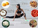 Lyndi Cohen: Eat your way to a healthy body - The everyday foods with great benefits