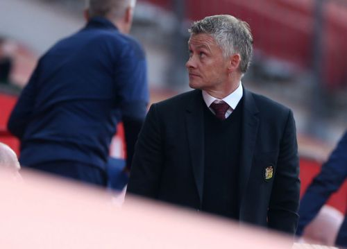 Ole Gunnar Solskjaer is protecting his Man Utd players too much, believes Patrice Evra