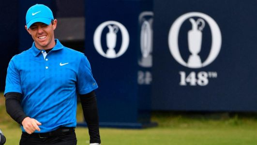 How hitting rock bottom at Royal Portrush helped fire Rory McIlroy back to world number one