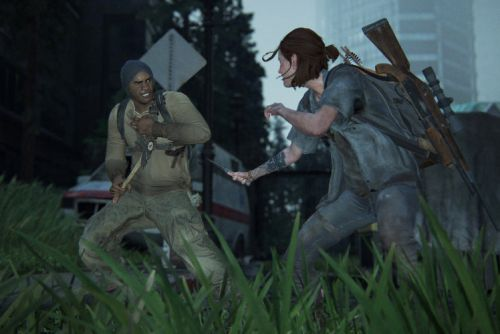 The Last of Us Part 2 was originally going to be a very different game