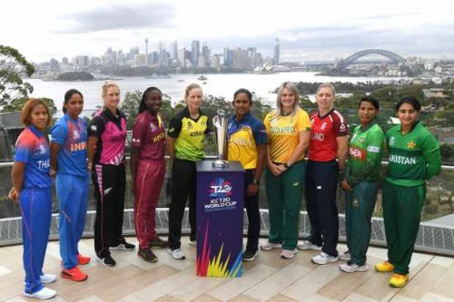 Women's T20 World Cup on TV: How to watch live, full fixture list