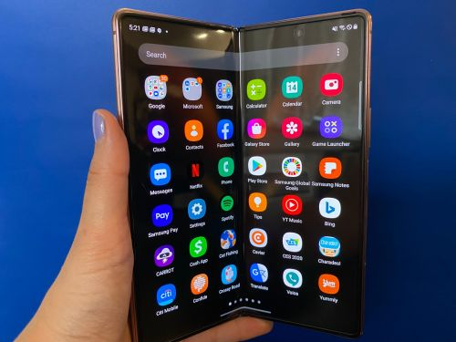 Samsung's Galaxy Z Fold 2 is the first foldable phone I'd want to buy - if it didn't cost a staggering $2,000