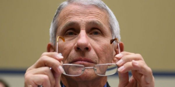 Fauci says he 'seriously doubts' that Russia has developed a safe and effective COVID-19 vaccine after Putin approved of the world's first vaccine