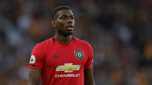 Pogba can share penalty duties - Solskjaer
