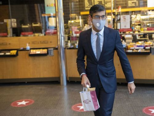 Okay, Face Masks Actually Will Be Mandatory for Takeaway From Restaurants and Cafes