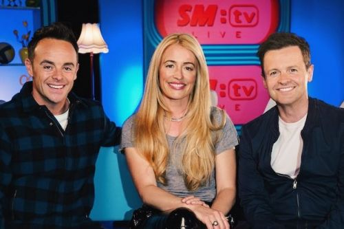 When will the SM:TV Live special air? Cat Deeley, Ant and Dec reunion details