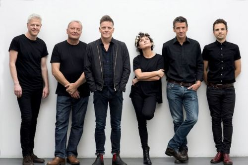 Deacon Blue team up with the Beatson Cancer Charity to raise vital funds