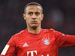 Jurgen Klopp refuses to be drawn on rumours linking Liverpool with move for Bayern Munich's Thiago