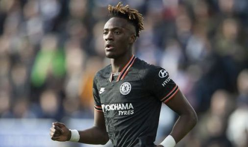 Chelsea handed Tammy Abraham injury boost ahead of crunch Tottenham clash