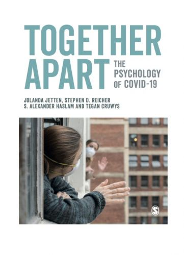 Addressing the Psychology of 'Together Apart': Free Book Download