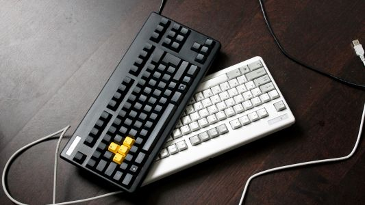 The best keyboards