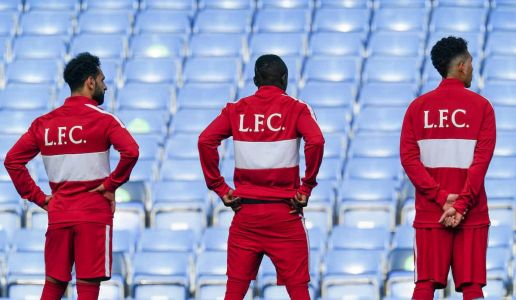 """""""Liverpool are the best in the country.but it's the cup"""" - Lincoln eyeing League Cup upset"""
