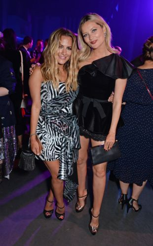 Tearful Laura Whitmore describes Caroline Flack's 'struggles' in emotional tribute & says 'be kind' after star's death