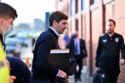 Steven Gerrard admits Rangers Scottish Cup confusion ahead of Celtic tie