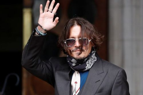 Jaw-dropping day 2 of Johnny Depp's testimony from poo joke to unconscious snap