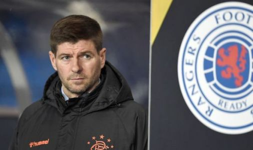Steven Gerrard explains 'special' theory behind signing new Rangers contract
