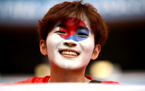 World Cup 2018: South Korea vs Mexico: live score and latest updates