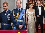 Prince Harry is 'impulsive' and 'takes everything personally' while Prince William is 'level-headed'