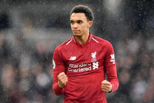 Trent Alexander-Arnold to use new boot deal to boost Liverpool economy