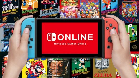 Nintendo Switch Online features, cloud saves, and brand new SNES games