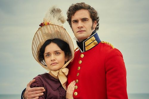 How does ITV's Vanity Fair compare to the original novel by William Thackeray?