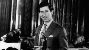 Prince Charles and the Oscar-winning legend who could have been our queen