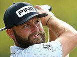 Andy Sullivan ready to shake up the beers after emotional victory at the English Championship