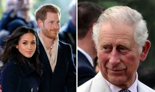 Meghan and Harry will still receive SAME amount of cash from Charles despite Megxit