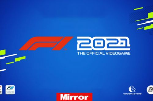 F1 2021 game release date confirmed with feature news and three brand new tracks