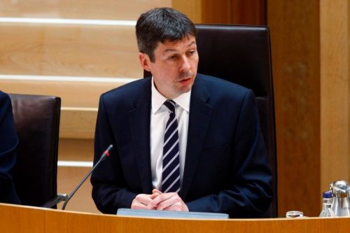 Scottish Parliament plans to introduce 'virtual working' on Thursday