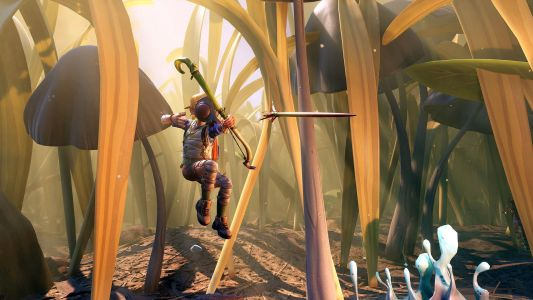 Of mites and men: how Grounded makes survival gaming fresh again