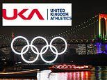 UK Sport launch review into troubled governing body UK Athletics