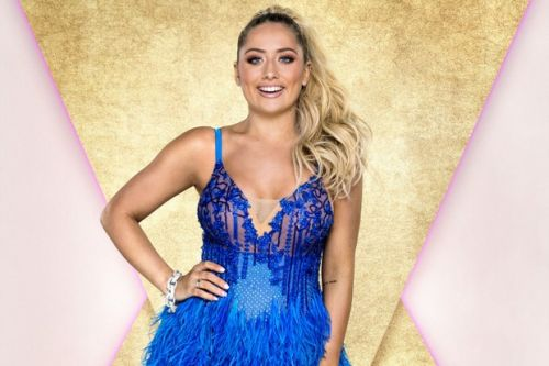 Who is Saffron Barker? Meet the Strictly Come Dancing 2019 contestant and YouTube star