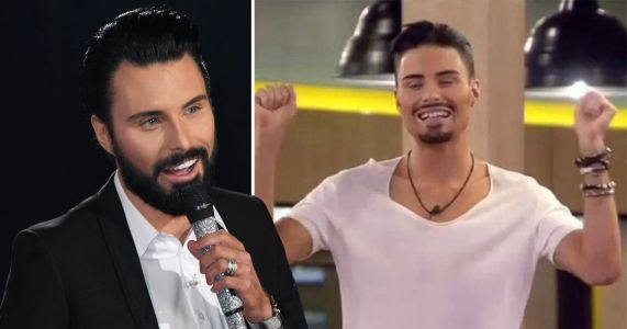 Rylan-Clark Neal claims he 'never knew' Big Brother was getting axed - but is certain it'll be back