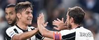 Marchisio 'sorry' for Dybala