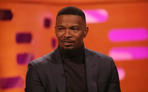 Jamie Foxx defends Jimmy Fallon following backlash over SNL blackface sk
