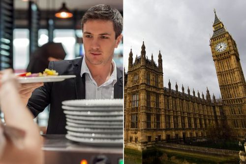 Parliament staff whine over food in Westminster's taxpayer-subsidised canteens
