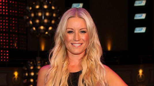 Denise Van Outen becomes third celebrity to sign up for Dancing On Ice 2020