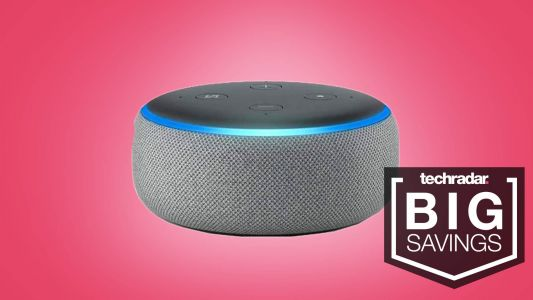 Amazon Echo Dot is just £22 as prices plummet in Black Friday sales