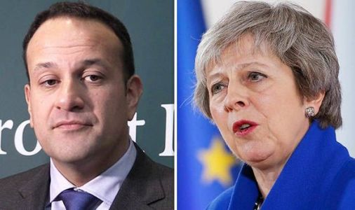 No-deal Brexit: Varadkar and Tusk to INTENSIFY planning after May humiliated in Commons