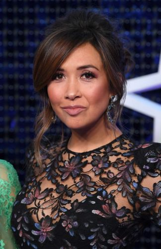 Myleene Klass Shares How She Suffered Heartbreaking Miscarriage While Presenting Radio Show