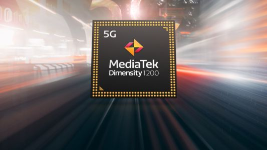 MediaTek unveils 6nm flagship Dimensity 1200 and Dimensity 1100 5G chipsets