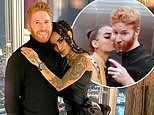 Strictly's Neil Jones addresses girlfriend Luisa Eusse's cheating claims