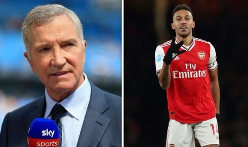 Arsenal star Pierre-Emerick Aubameyang slammed by Graeme Souness over Unai Emery swipe