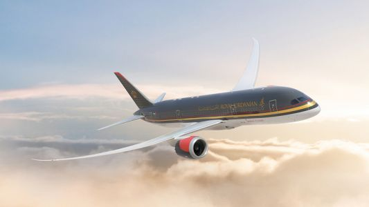 Royal Jordanian to resume flights from June