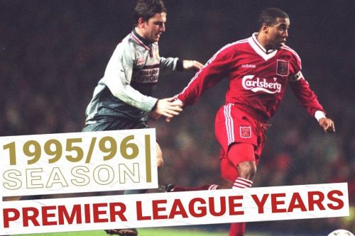 Fowler's finishing & Evans' 3-5-2 - 10 takeaways from Liverpool 70 league goals from 1995/96