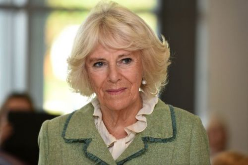 Camilla mourns close friend as she pays tribute to her 'warmth and laughter'