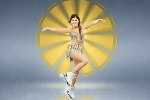Dancing on Ice contestants: Who is Saara Aalto? Meet the X Factor and Eurovision singer taking to the rink