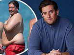 TOWIE's James Argent shows off incredible 5 stone weight loss as he vows to 'Get Fit or Die Tryin'
