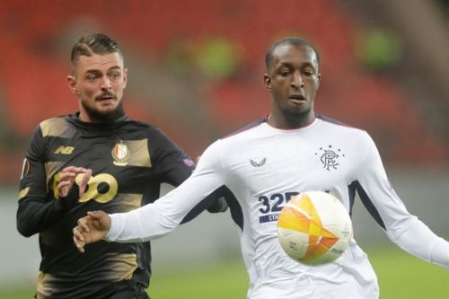 Glen Kamara transfer latest as Rangers star is 'checked' by Leeds